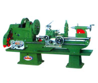 Precision Latter Machine